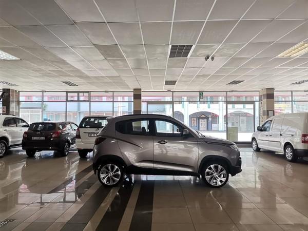 2016 Mahindra KUV 100 1.2 K6 Kwazulu Natal Durban_0