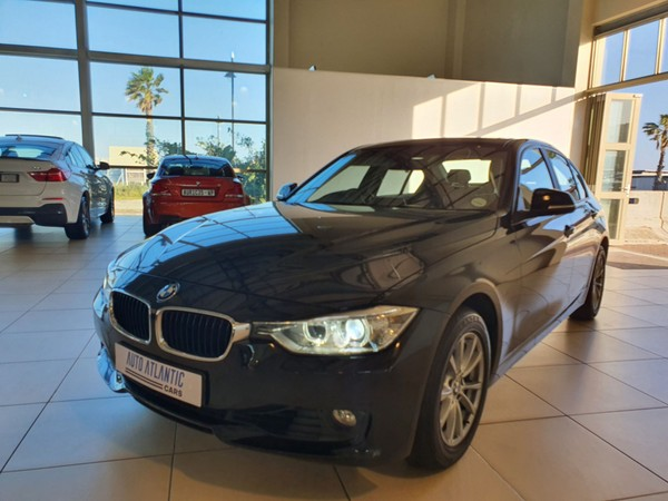 2014 BMW 3 Series 320i  At f30  Western Cape Cape Town_0