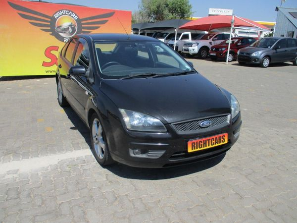 2005 Ford Focus 1.6 Si 5dr  Gauteng North Riding_0