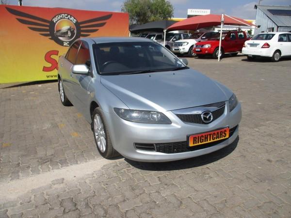 2007 Mazda 6 2.3 Dynamic At  Gauteng North Riding_0