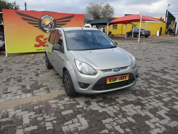 2011 Ford Figo 1.4 Tdci Ambiente  Gauteng North Riding_0