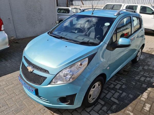 2012 Chevrolet Spark 1.2 L 5dr  Eastern Cape East London_0