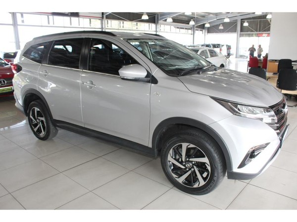 2018 Toyota Rush 1.5 Auto Gauteng Alberton_0