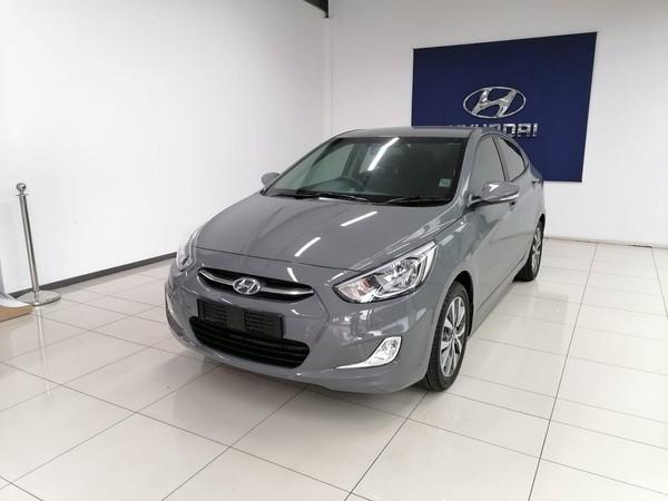 2020 Hyundai Accent 1.6 Gls At  Kwazulu Natal Pinetown_0