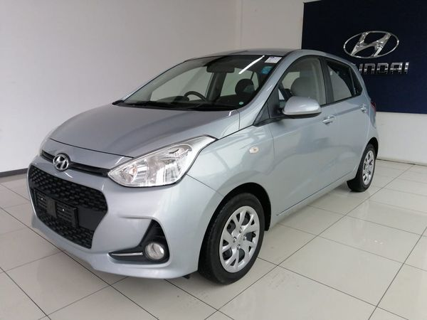 2019 Hyundai Grand i10 1.0 Motion Kwazulu Natal Pinetown_0