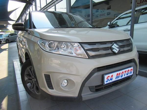 2017 Suzuki Vitara 1.6 GL Gauteng Randburg_0