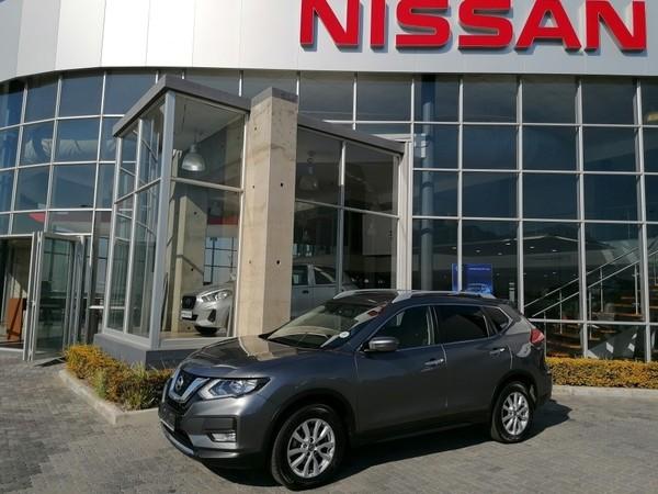 2019 Nissan X-Trail 2.5 Acenta 4X4 CVT Western Cape Worcester_0