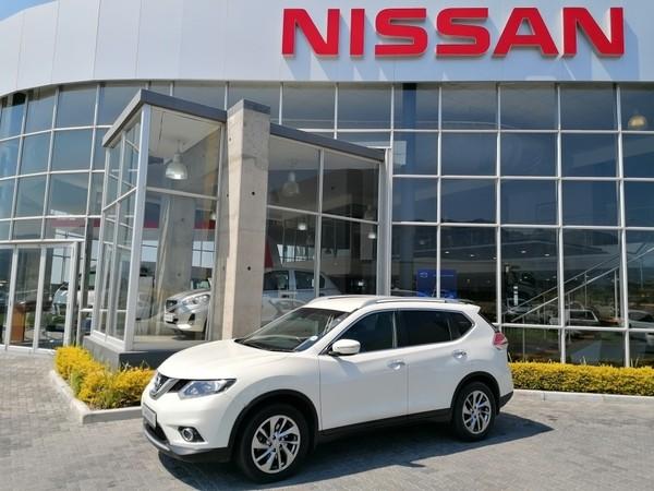 2016 Nissan X-Trail 2.5 SE 4X4 CVT T32 Western Cape Worcester_0