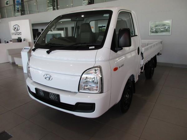 2020 Hyundai H100 Bakkie 2.6d Fc Ds  Gauteng Four Ways_0