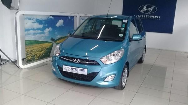 2017 Hyundai i10 1.1 Gls  Kwazulu Natal Pinetown_0