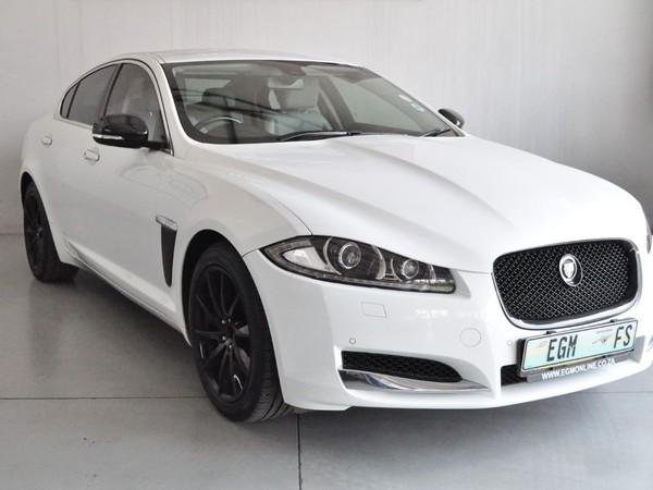 2014 Jaguar XF 2.0 I4 Premium Luxury  Free State Bloemfontein_0