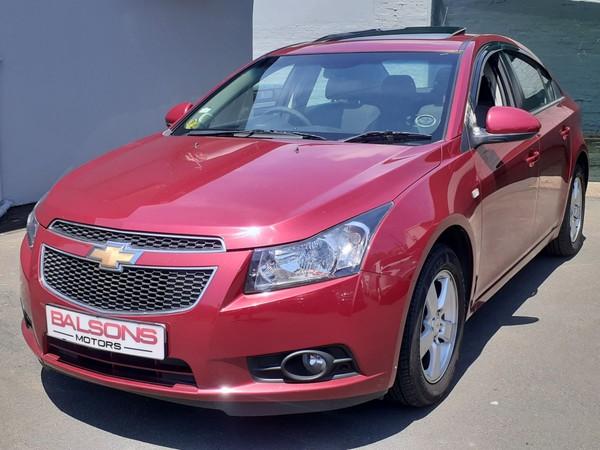 2012 Chevrolet Cruze 1.8 Ls  Kwazulu Natal Durban_0