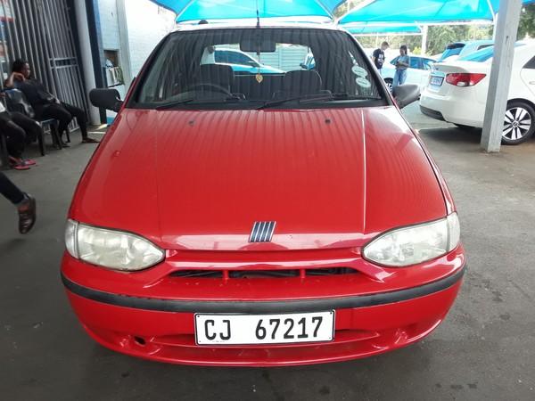 2001 Fiat Palio 1.6 El 5dr  Gauteng Johannesburg_0