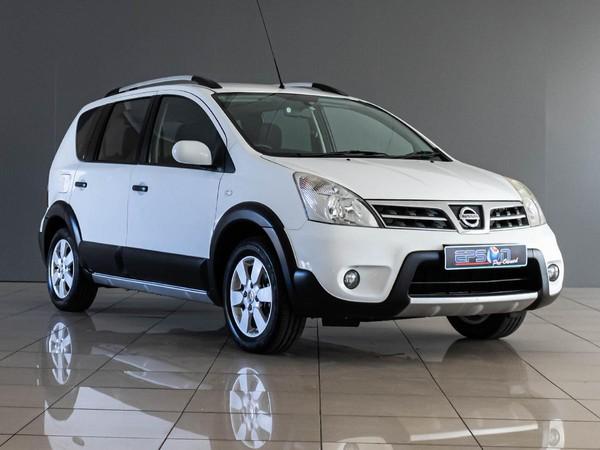 2013 Nissan Livina 1.6 Visia X-gear  Gauteng Nigel_0