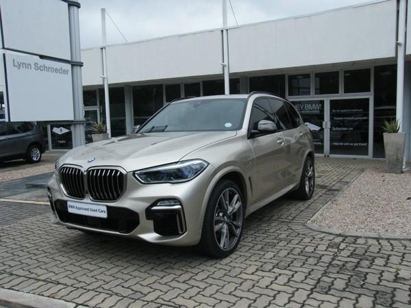2019 BMW X5 M50d Western Cape George_0