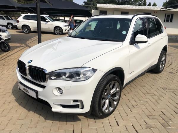 2014 BMW X5 xDRIVE30d Auto Gauteng Sandton_0