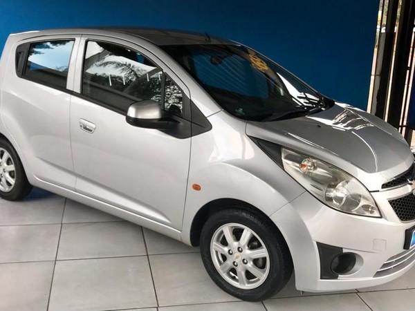 2011 Chevrolet Spark 1.2 Ls 5dr  Gauteng Pretoria_0