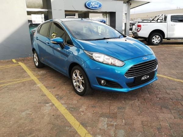 2013 Ford Fiesta 1.4 Trend 5-Door Western Cape Caledon_0