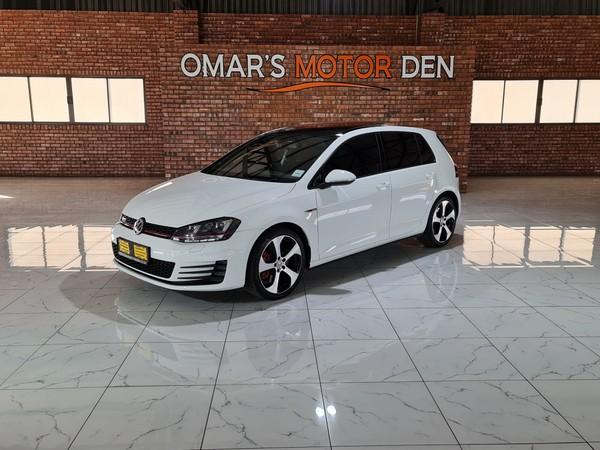 2016 Volkswagen Golf VII GTi 2.0 TSI DSG Performance Mpumalanga Witbank_0