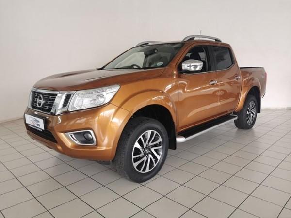 2017 Nissan Navara 2.3D LE 4X4 Auto Double Cab Bakkie Gauteng Pretoria_0