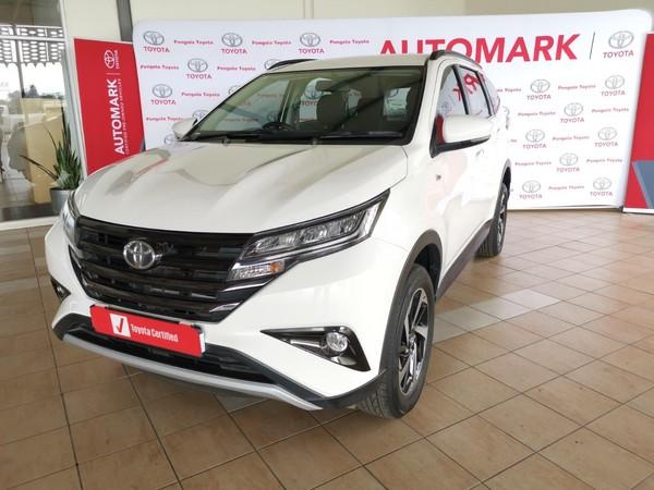 2018 Toyota Rush 1.5 Auto Kwazulu Natal Pongola_0