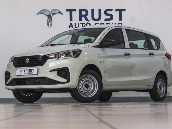 2021 Suzuki Ertiga 1.5 GA Western Cape Strand_0