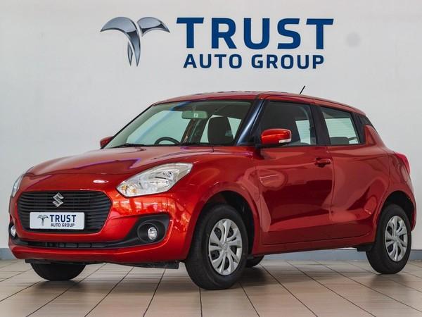 2021 Suzuki Swift 1.2 GL Western Cape Strand_0