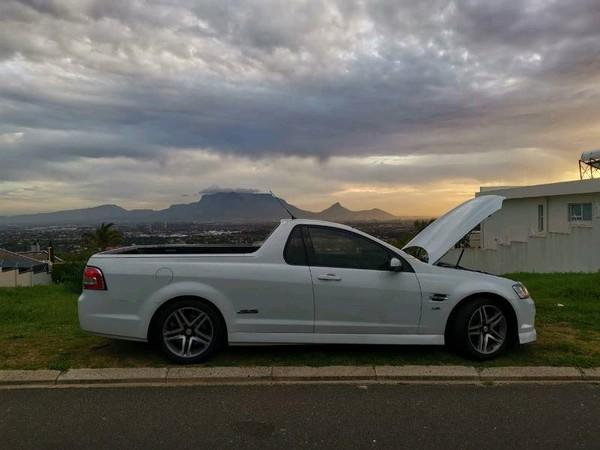 2012 Chevrolet Lumina Ss 6.0 Ute Pu Sc  Western Cape Tygervalley_0