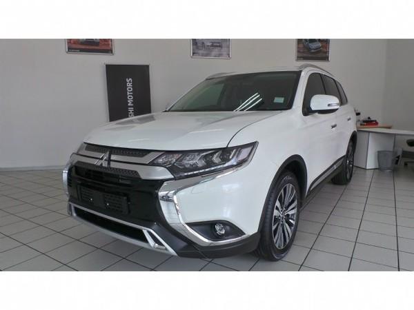 2020 Mitsubishi Outlander 2.4 GLS CVT Gauteng Pretoria_0