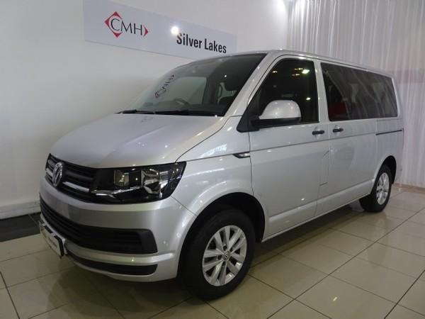 2019 Volkswagen Kombi T6 KOMBI 2.0 TDi DSG 103kw Trendline Plus Gauteng Pretoria_0