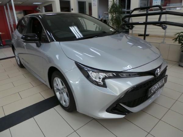 2020 Toyota Corolla 1.2T XS 5-Door Gauteng Alberton_0