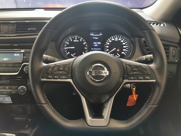 2019 Nissan X-Trail 2.5 Acenta 4X4 CVT Gauteng Roodepoort_0