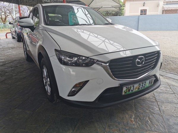 2016 Mazda CX-3 2.0 Dynamic Auto North West Province Rustenburg_0