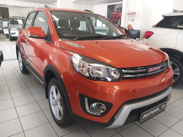 2020 Haval H1 1.5 VVT Eastern Cape East London_0