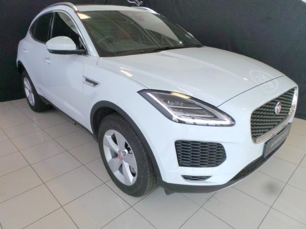 2020 Jaguar E-Pace 2.0D 132KW Kwazulu Natal Umhlanga Rocks_0