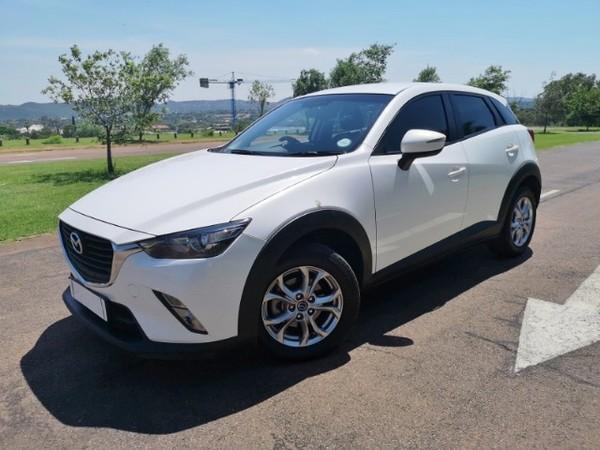 2018 Mazda CX-3 2.0 Dynamic Auto Gauteng Pretoria_0