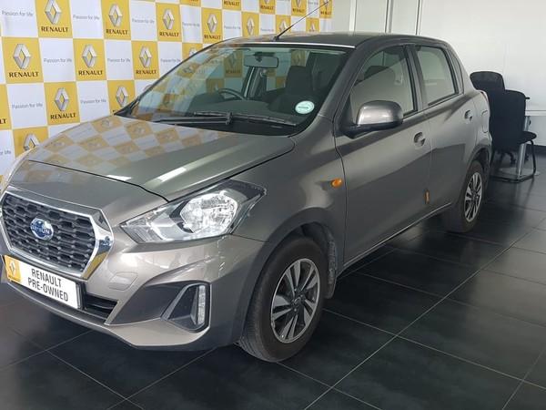 2019 Datsun Go 1.2 LUX Western Cape Paarl_0