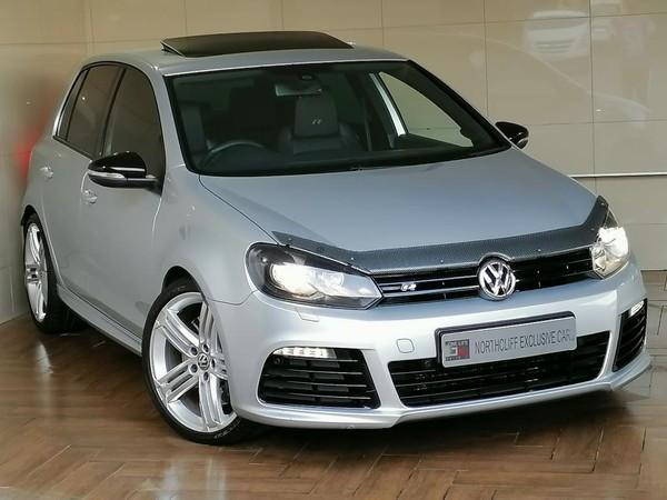 2011 Volkswagen Golf GOLF 6 2.0TSI R LINE Gauteng Randburg_0