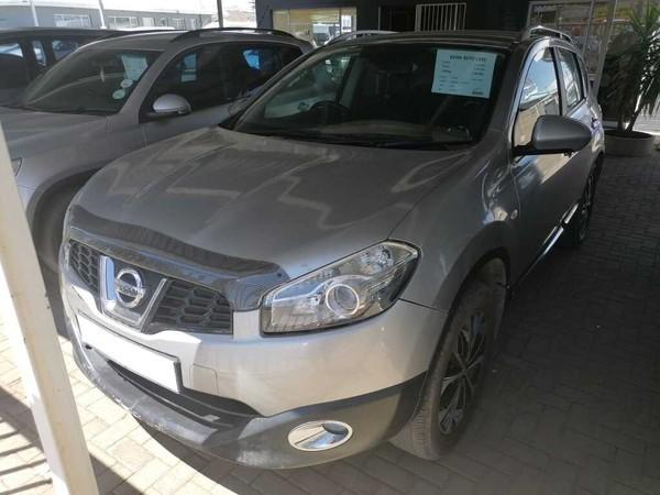 2012 Nissan Qashqai 2 2.0 Acenta Free State Bloemfontein_0