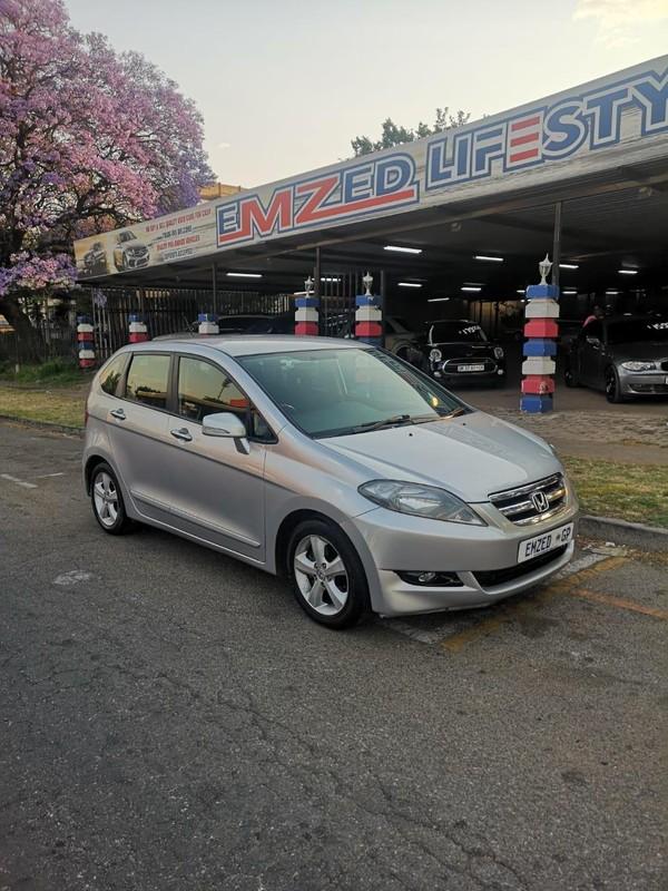 2008 Honda FR-V 1.8i  Gauteng Benoni_0