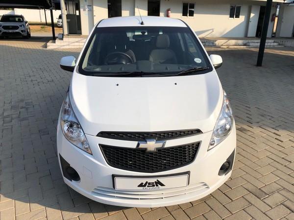 2012 Chevrolet Spark 1.2 Campus 5dr  Gauteng Sandton_0