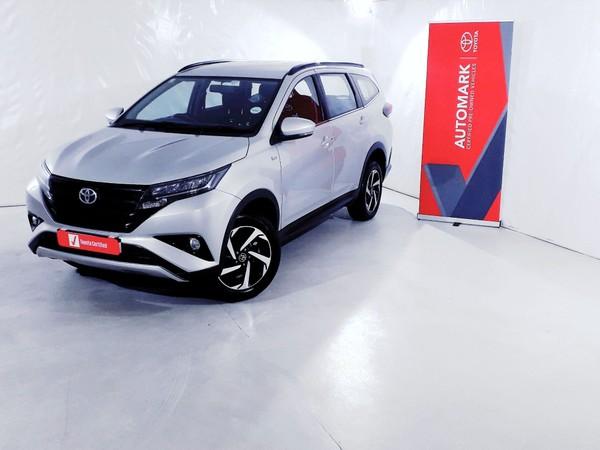 2020 Toyota Rush 1.5 Kwazulu Natal Durban_0