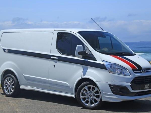 2018 Ford Transit 2.2TDCi Sport 114KW FC Panel van Kwazulu Natal Umhlanga Rocks_0