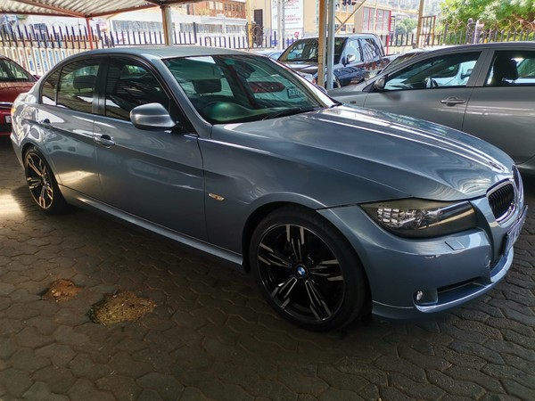 2010 BMW 3 Series 320i At e90  Gauteng Jeppestown_0