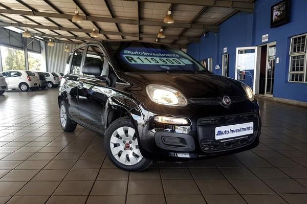 2017 Fiat Panda 1.2 Pop Mpumalanga Middelburg_0