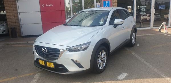 2017 Mazda CX-3 2.0 Active Auto Gauteng Benoni_0