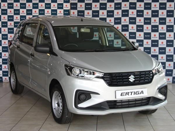2020 Suzuki Ertiga 1.5 GA Gauteng Alberton_0
