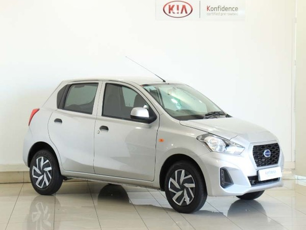 2019 Datsun Go 1.2 MID Western Cape Tygervalley_0