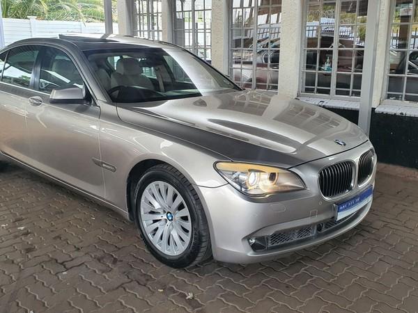 2009 BMW 7 Series 730d f01  Gauteng Centurion_0
