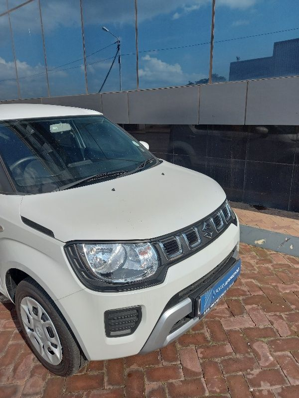 2020 Suzuki Ignis 1.2 GL North West Province Lichtenburg_0